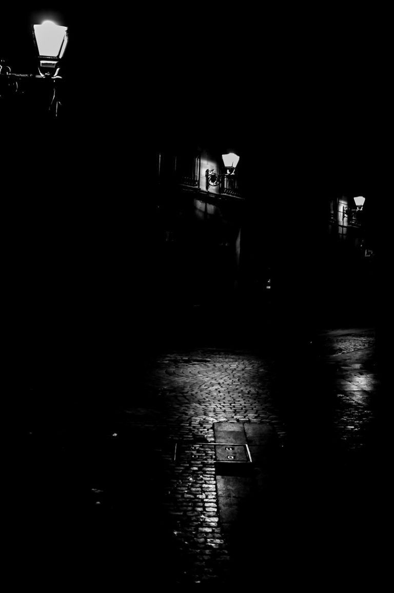 Streets of Jack the Ripper