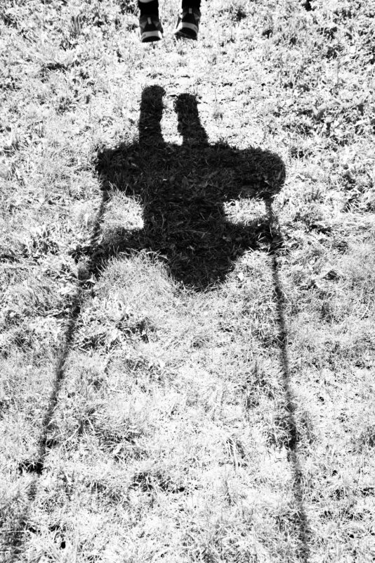 Shadowswing - a photo by Eirik Jeistad