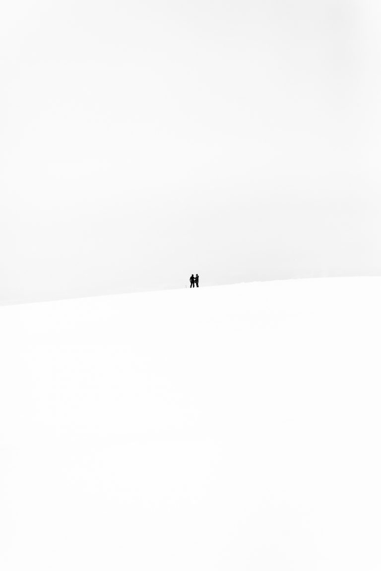 """Distant"" - a photo by Eirik Jeistad"